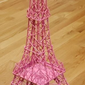 Metal Miniature Statue Paris Eiffel Tower
